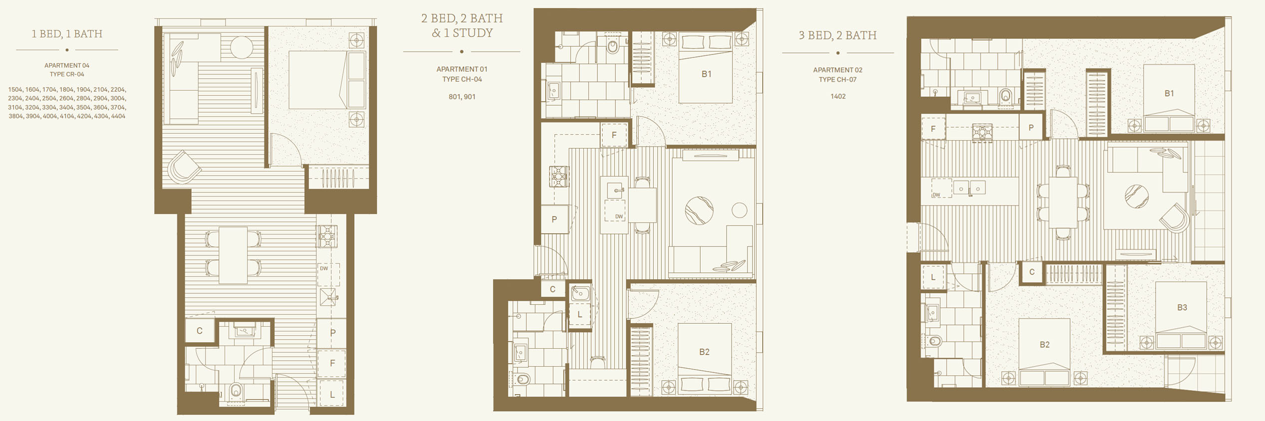 Collins house melbourne australia the best value new for Apartment floor plans melbourne