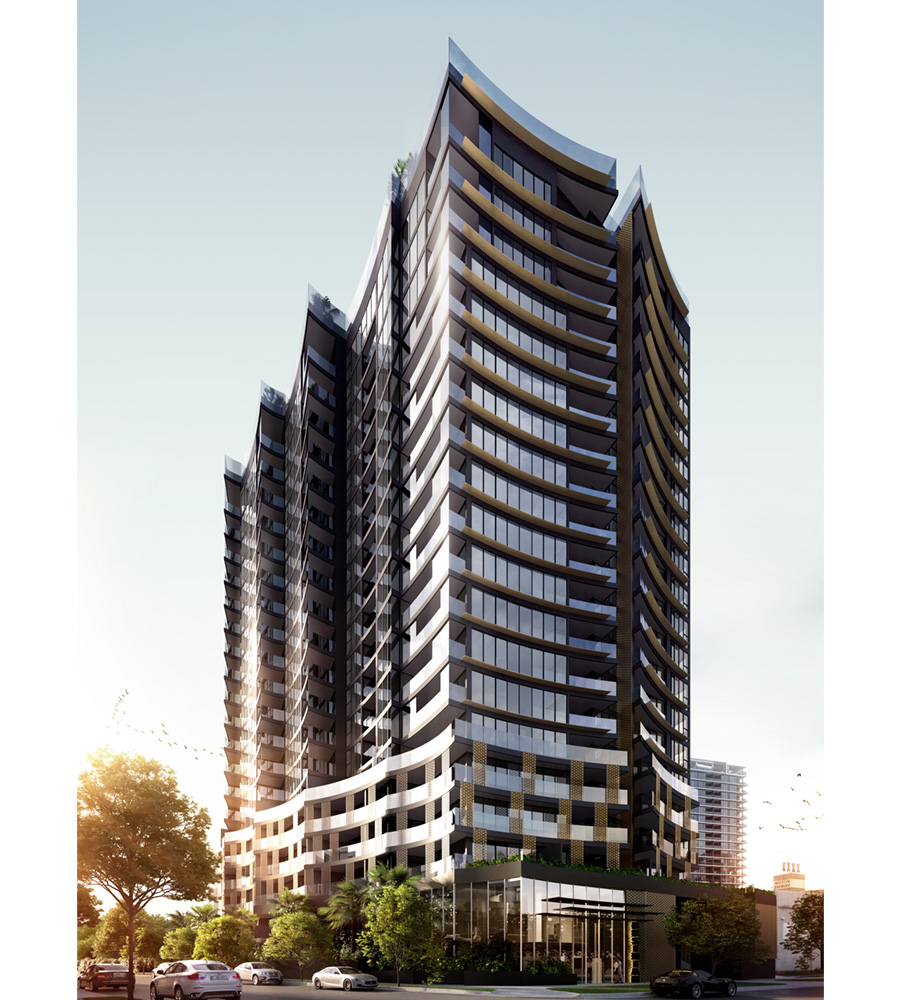 Obsidian Brisbane - Luxury Apartments for Sale in the ...