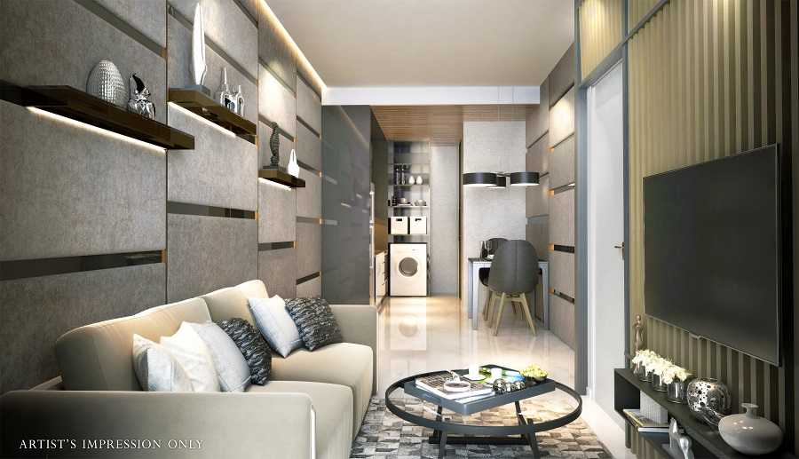 The Luxe KL At KLCC Kuala Lumpur City Centre By Infinitum Macly