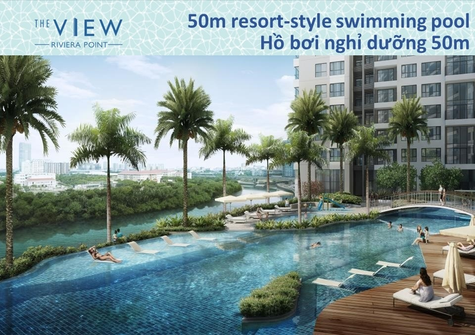 Apartments For Sale Ho Chi Minh City District